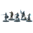 The Elder Scrolls: Call to Arms - Imperial Officers...