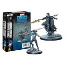 Marvel Crisis Protocol: Corvus Glaive and Proxima...