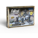 Fallout: Wasteland Warfare - Enclave: Core Box - EN