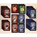 Redcoats & Tomahawks Card Deck ( DE | EN )