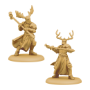 A Song of Ice & Fire - Baratheon Stag Knights - EN