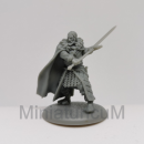 Nights Watch Sworn Brother - Figur 1