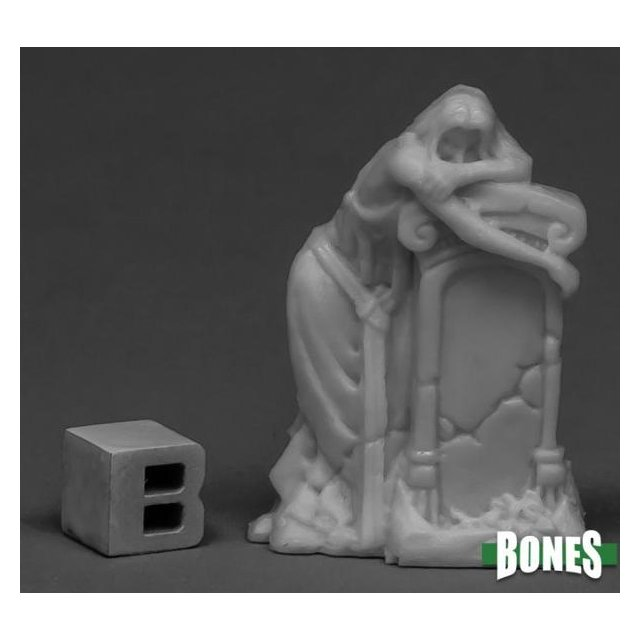 Gravestone of Sorrow