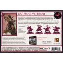A Song of Ice & Fire: Dothraki Veterans - EN