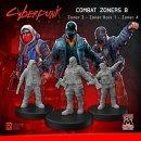 Cyberpunk RED - Combat Zoners B