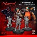 Cyberpunk RED - Edgerunners B