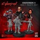 Cyberpunk RED - Edgerunners D
