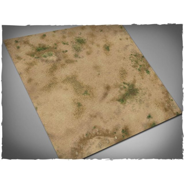 Game mat - Savanna 3 x 3 Mousepad