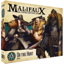 Malifaux 3rd Edition - On the Hunt - EN