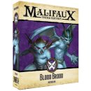 Malifaux 3rd Edition - Blood Brood - EN