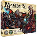 Malifaux 3rd Edition - Yan Lo Core Box - EN