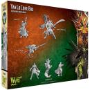 Malifaux 3rd Edition - Yan Lo Core Box - EN