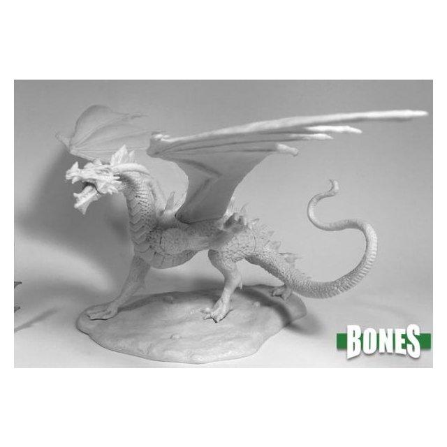 Diabolus the Devil Dragon