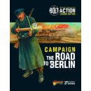 Bolt Action Campaign: Road to Berlin