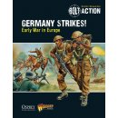 Bolt Action Campaign: Germany Strikes!