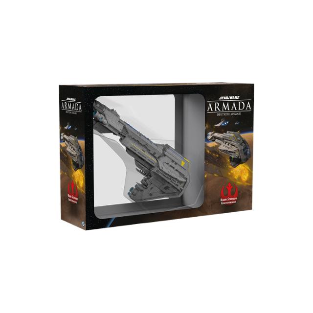 Star Wars: Armada - Nadiri-Starhawk Erweiterungspack DE