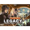 Pandemic Legacy - Season 0 DE