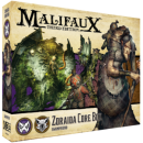 Malifaux 3rd Edition - Zoraida Core Box - EN