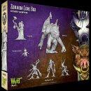 Malifaux 3rd Edition - Zoraida Core Box - EN