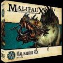 Malifaux 3rd Edition - Malisaurus Rex - EN