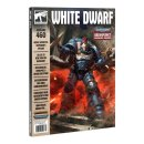 White Dwarf 460 (JAN-21) (DEUTSCH)