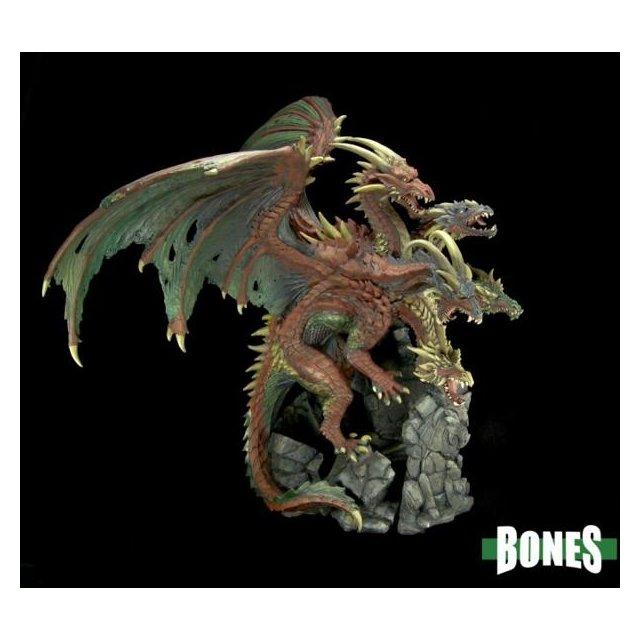 Maal Drakar the Dragon Tyrant (Boxed Set)