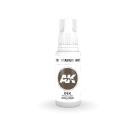 AK 3rd Titanium White INK 17ml