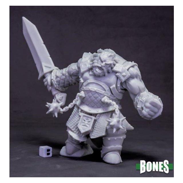 Fire Giant Warrior (Huge)