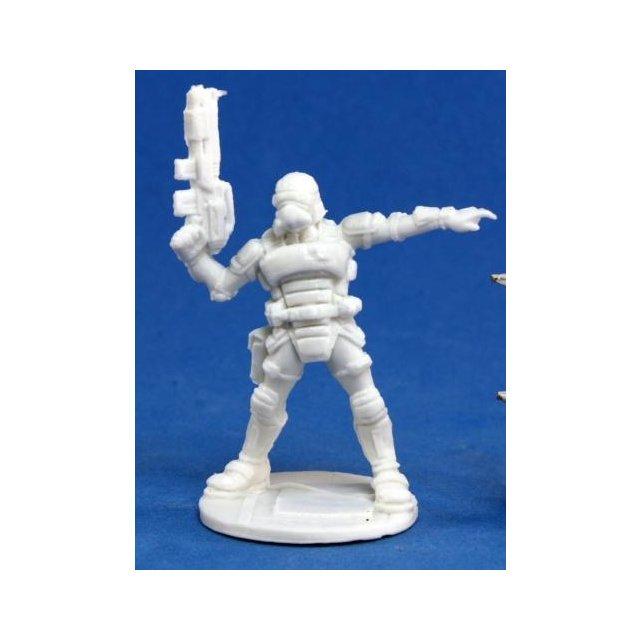 Nova Corp:Sgt