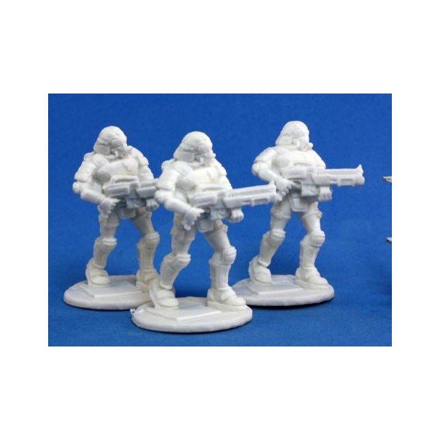 Nova Corp: Rifleman (3)