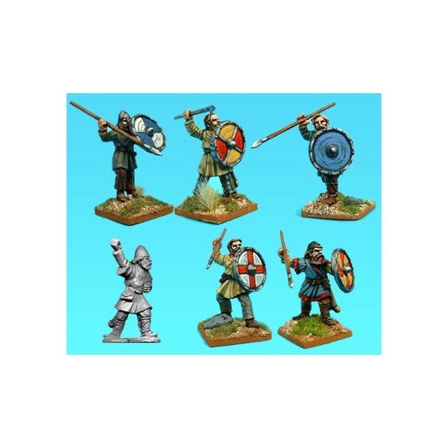 Bondi Spearmen (6)