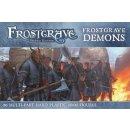 Frostgrave Demons (20)