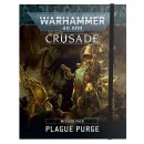 Crusade Mission Pack: Plague Purge (Englisch)