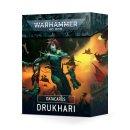Datacards: Drukhari (DEUTSCH)