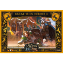 A Song of Ice & Fire - Baratheon Heroes #2 Erweiterung DE