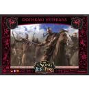 A Song of Ice & Fire - Dothraki Veterans DE