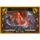 A Song of Ice & Fire - Rhllor Faithful Erweiterung DE