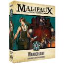 Malifaux 3rd Edition - Wanderlust - EN