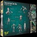 Malifaux 3rd Edition - English Ivan Core Box - EN