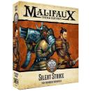 Malifaux 3rd Edition - Silent Strike - EN