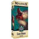 Malifaux 3rd Edition - Sandworm - EN