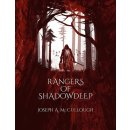 Rangers of Shadow Deep Rulebook