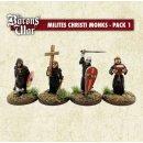 Milites Christi Monks 1