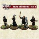 Milites Christi Monks 2