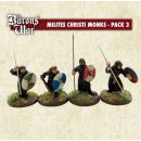 Milites Christi Monks 3