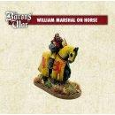 William Marshal on horse