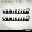 Industrial Needle Indicators