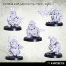 Dvergr Commando Tactical Squad