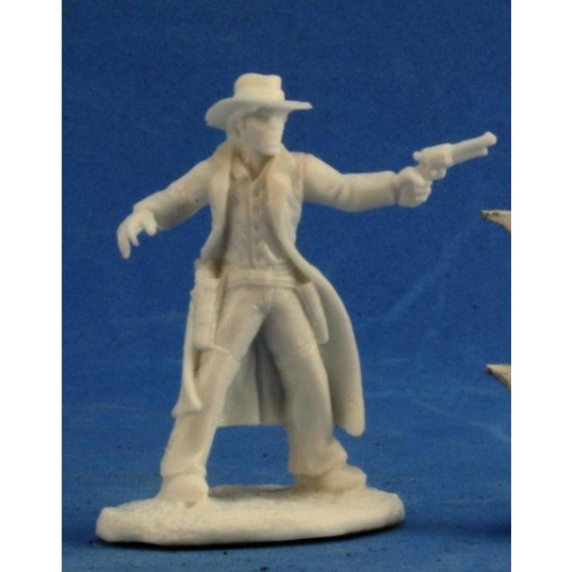 Texas Ranger Male