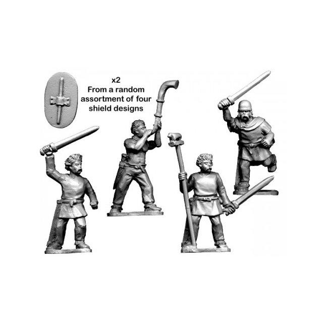 Ancient Celt Warrior Command (4)